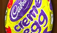 Creme Egg 2